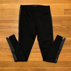 NWOT Banana Republic Fashion Leggings Petite XXS